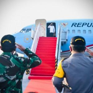 Presiden Jokowi Kunjungi Kabupaten Malang, Wartawan Dilarang Meliput
