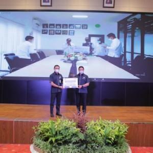 Sambut 22 Tahun, SP BPJSTK Komitmen Dukung Manajemen BPJAMSOSTEK