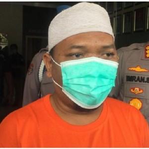 Polisi Tangkap Ustaz Penyebar Hoax Babi Ngepet di Depok, Motifnya Ingin Terkenal!