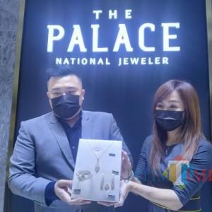 Gerai Ini Kian Ramaikan Dunia Perhiasan Kota Malang, Ada Koleksi Perhiasan Nusantara dan Kekaseh