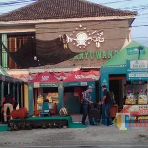 Dukung UMKM, GP Ansor Banyuwangi Bakal Launching Bazar Ansor Mobil