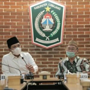 Bupati Lumajang Beri Sinyal Kerjasama dengan UIN Sunan Ampel Surabaya