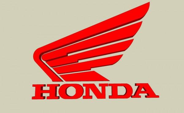 Honda (Foto:  3D Warehouse - SketchUp)