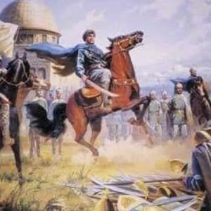 Diserang saat Salat Jumat, Tentara Islam Taklukkan Romawi di Perang Zallaqah