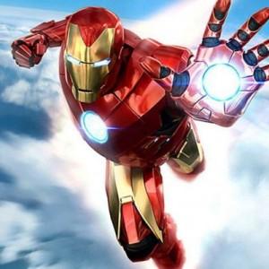 "Serial Lepas Iron Man Bertajuk ""Ironheart"" Diproduksi Mei 2021!"