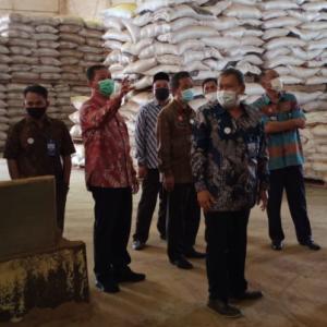 Tembus Pasar Internasional, KAN Jabung Syariah Ekspor Produk Pakan Ternak hingga Brunei Darussalam