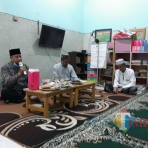 Malam Nuzulul Qur'an, Jadi Momen Dinsos Surabaya Motivasi Anak Panti Asuhan