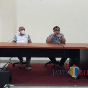 DPUPRPKP Kota Malang Larang Para Pegawai Mudik, Sanksi Menanti bagi Yang Bandel