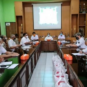 Siap Hadapi Adipura, DLH Kota Malang Lakukan Pembinaan Sampah