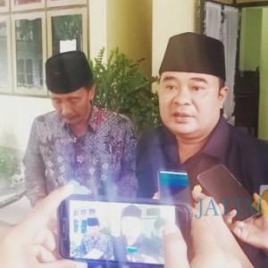 Ketua DPRD Bangkalan: Pilkades Serentak 2021 Ajang Terbukanya Kran Demokrasi Tingkat Desa