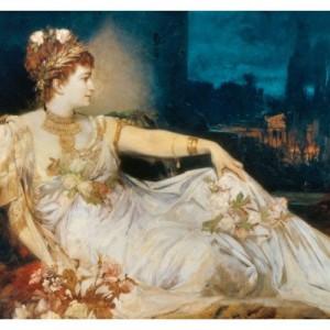 Valeria Messalina, Istri Kaisar Romawi yang Doyan Selingkuh Sampai dengan 150 Pria