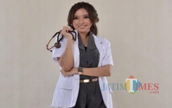 dr Kienan Agni Dewanty – Dokter Internship
