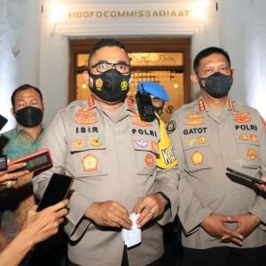 Bulan Puasa, Lima Anggota Polrestabes Surabaya Pesta Narkoba di Hotel