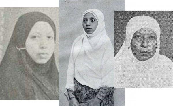 Hajjah Rangkayo Rahmah El Yunusiyyah (Foto: IST)
