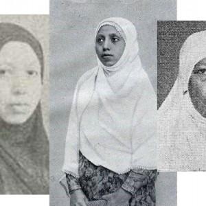 Inilah Sosok Pahlawan Wanita Indonesia Berkerundung Syar'i yang Terlupakan