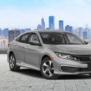 Penampakan Honda Civic setelah Dimodif Bergaya Pikap, Harganya Murah Banget