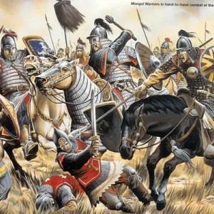 "Seruan 'Waa Islaamaah!"" yang Menggetarkan, Pasukan Muslim Hancurkan Mongol yang Digdaya"