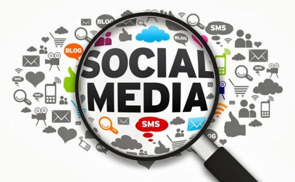 Media sosial (Foto: ceotudent.com)