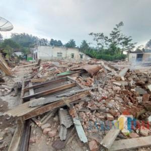 Selama April 2021, Jatim Alami 69 Kali Gempa Bumi