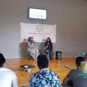 Komunitas Pendekar Literasi: Bangkalan Masih Lemah di Bidang Literasi