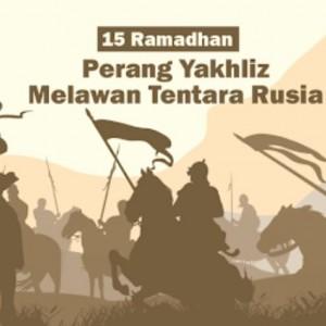 Hanya Berkekuatan 34 Ribu Tentara, Islam Ottoman Taklukkan 740 Ribu Pasukan Rusia