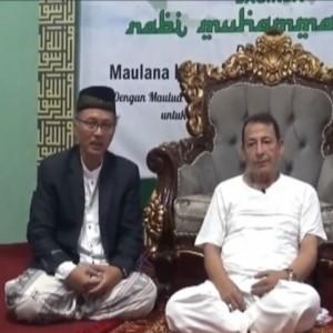 Syiar Ramadan, Maulana Habib Luthfi bin Yahya Kagum dengan UIN Malang, Ini Wejangan yang Diberikan