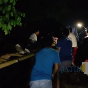 Tragis, Bocah 10 Tahun Menangis Melihat Sang Ayah Terseret Arus Saat Hendak Mandi di Sungai