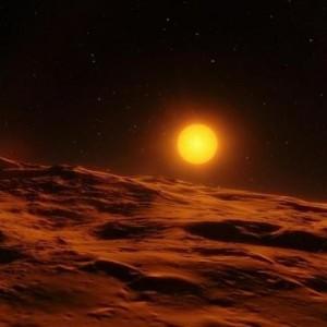 """Penemuan Planet """"Neraka"""" Oleh NASA, Panas Mencapai 2700 Derajat Celcius"""