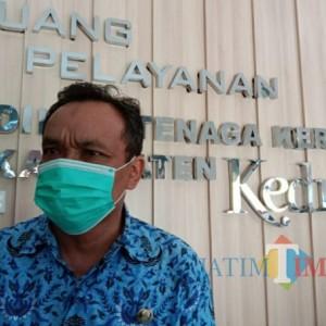 Ini Mekanisme Pemulangan Pekerja Migran  di Kabupaten Kediri