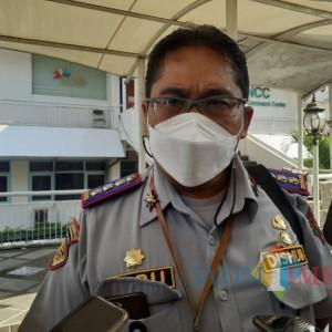 Boleh Beroperasi di Masa Larangan Mudik, Kota Malang Bakal Tolak Bus yang Tak Berstiker