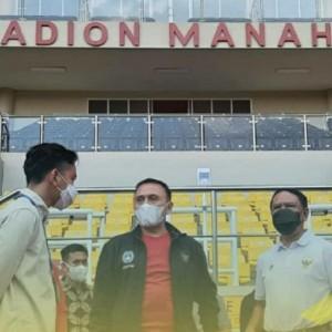 PSSI Berencana Hadirkan Suporter di Liga 1 Mendatang, Ini Persyaratannya
