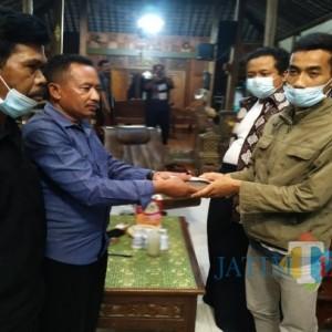 Uang Rp 34 Juta Dikembalikan, Polemik Ujian Perangkat Desa Gondanggunung Selesai Damai