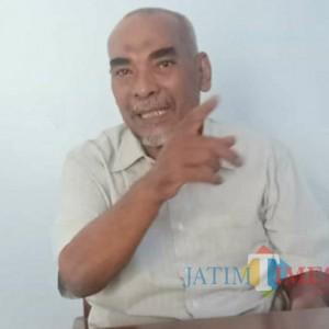 Keputusan DPP, Mas Abu Ditunjuk Sebagai Ketua DPD PAN Kota Kediri