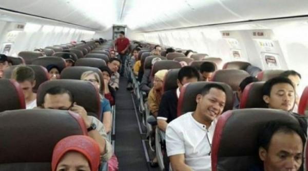 Pekerja Imigran Indonesia yang sedang melakukan perjalanan mudik ke kampung halamannya (foto ilustrasi)