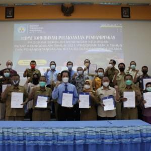 ITN Terpilih Jadi Pendamping Program SMK Pusat Keunggulan