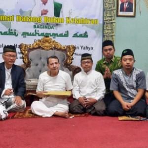 Puisi Rektor UIN Malang: Ngaji Bersama Habib Luthfi, seperti Profesor di Perguruan Tinggi