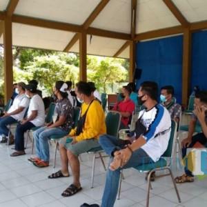 Kedapatan Mudik, 65 TKI Asal Bangkalan Dikarantina