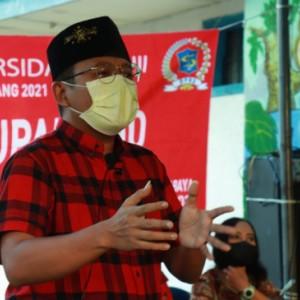 Komisi D DPRD Sosialisasi Program dan Tampung Keluhan Warga di Wonokromo