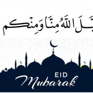 Sering Diucapkan saat Idul Fitri, Ini Arti Taqabbalallahu Minna Wa Minkum dan Cara Menjawabnya