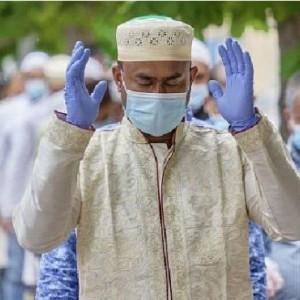 MUI Kota Malang Izinkan Salat Idul Fitri di Masjid dan Lapangan Terbuka