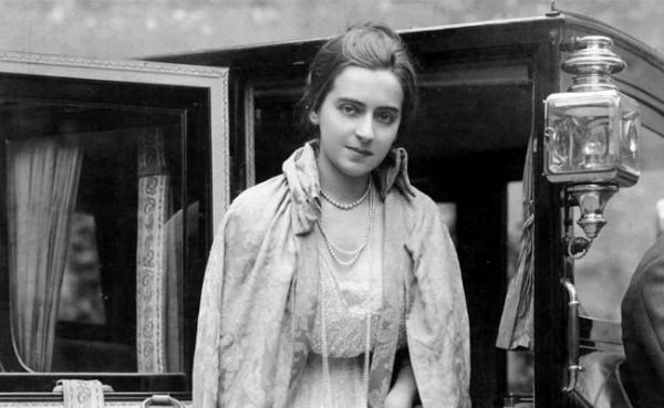 Marguerite Alibert (Foto: historyofyesterday.com)