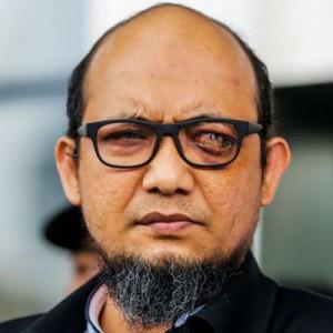 Geger Kabar Novel Baswedan dan 70 Pegawai Terancam Dipecat, Ini Respons KPK