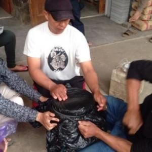 Sulap Sayuran dan Buah Jadi Pupuk, Mahasiswa di Malang ini Berhasil Ubah Nilai Guna Sampah