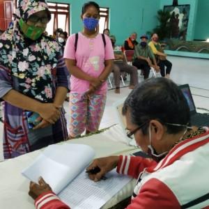 Jelang Lebaran, Dinas Sosial Kota Kediri Cairkan 25.268 Kartu Sahabat