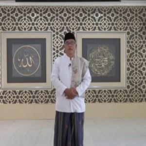 Kenikmatan Salat Tarawih saat Ramadan, Diulas Habis Dekan FAI Unisma dalam Kultum Ramadan