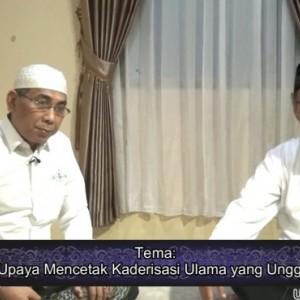 Syiar Ramadan Bersama Katib Aam PBNU, UIN Malang Bahas Upaya Cetak Kaderisasi