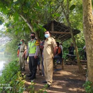 Ngabuburit di Pinggir Sungai Brantas, Pemuda asal Selopuro Hilang Tenggelam