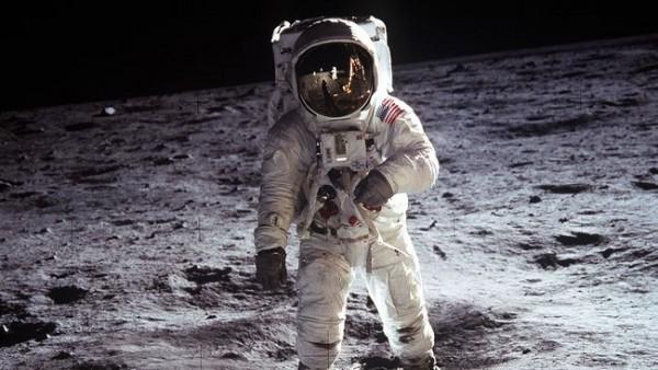 Astronaut (Foto: pnj.com)