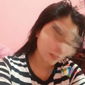 Gelapkan Uang Arisan Online, Wanita Cantik di Pamekasan Ditahan Polisi