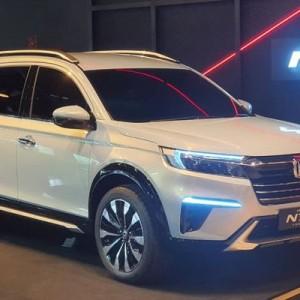 """Honda Mulai Bicara Produksi """"N7X"""", Calon Pengganti BR-V atau Mobilio di Indonesia?"""